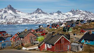 واکنش دانمارک به ایده ترامپ درباره خرید گرینلند: سرزمینمان فروشی نیست