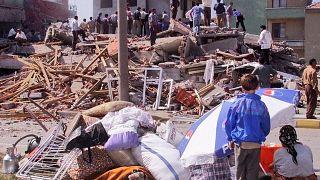 Rapor: Marmara depreminin ekonomik kaybı bugünün parasıyla 200 milyar Türk lirası