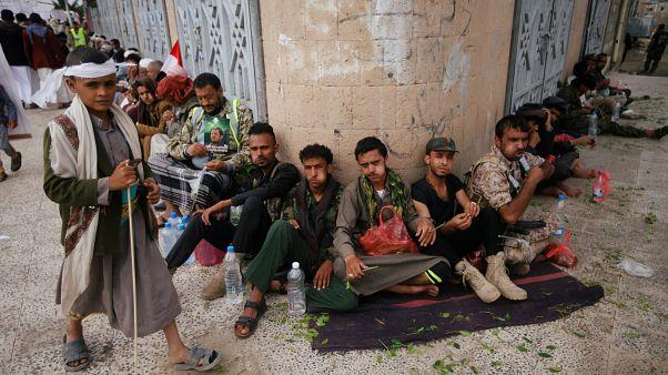 Vorwürfe gegen Saudi-Arabien im Jemenkrieg
