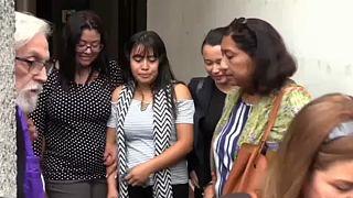 Ελ Σαλβαδόρ: Κατηγορείται για ανθρωποκτονία επειδή το μωρό της γεννήθηκε νεκρό