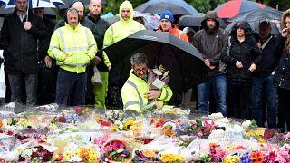 Avrupa'da silahlı saldırıyla ölümler son 14 yılda yarı yarıya azaldı, en düşük oran İngiltere'de