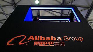 Alibaba incrementa sus beneficios un 42%