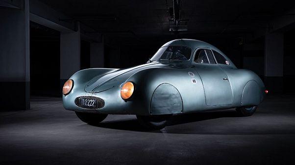 Σε δημοπρασία το «ιερό δισκοπότηρο» της Porsche