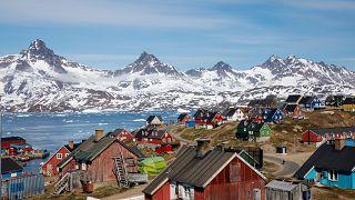 US-Präsident Trump will Grönland kaufen