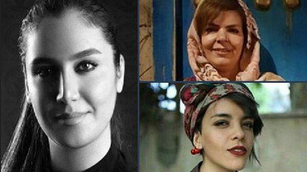 درخواست سازمان ملل از ایران برای آزادی فعالان زن بازداشت شده در ارتباط با حجاب
