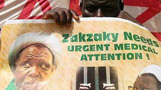 رهبر شیعیان نیجریه با اعتراض به روش درمان بیماریاش از هند برگشت
