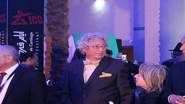وفاة نجيب عياد أحد أبرز منتجي السينما التونسية ومدير مهرجان قرطاج بسكتة قلبية