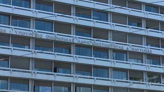 Grécia cumpre metas orçamentais e espera aliviar fardo aos gregos