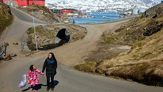 H Γροιλανδία λέει... όχι στον Τραμπ