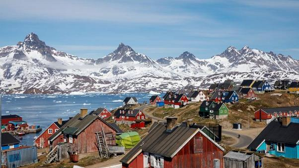 Зачем Трампу покупать Гренландию?