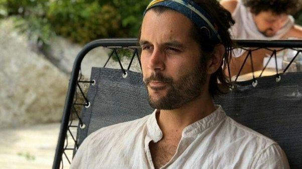 Le corps de Simon Gautier a été retrouvé dans le sud de l'Italie