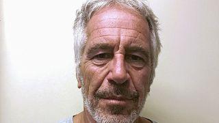 الملياردير الراحل جيفري إيبستين في صورة من وزارة العدل الأمريكية.
