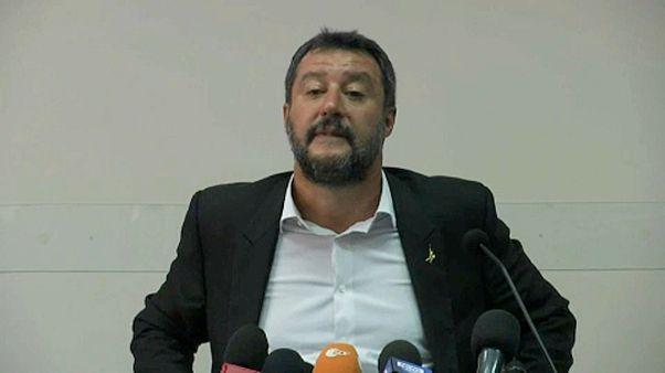 Folytatódik az olasz kormányválság