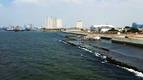 Τζακάρτα: Μια πρωτεύουσα που έκλεισε τον κύκλο της