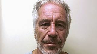 Jeffrey Epstein death in Manhattan jail ruled a suicide by hanging