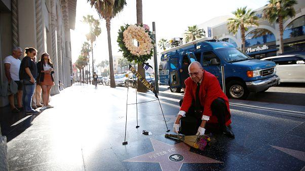 Lungenkrebs: Schauspieler Peter Fonda mit 79 Jahren verstorben