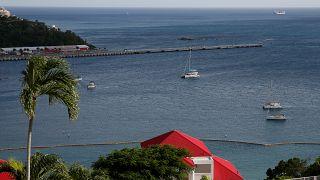 قراصنة يختطفون طاقم سفينة ألمانية قبالة سواحل الكاميرون