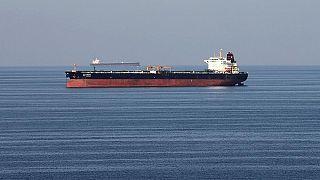 Kamerun'da korsan saldırısı: Alman kargo gemisinden 8 kişi kaçırıldı