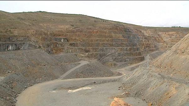 Fransa: 15 yıl önce kapatılan madenin çevresinde yaşayan 38 çocukta yüksek dozda arseniğe rastlandı