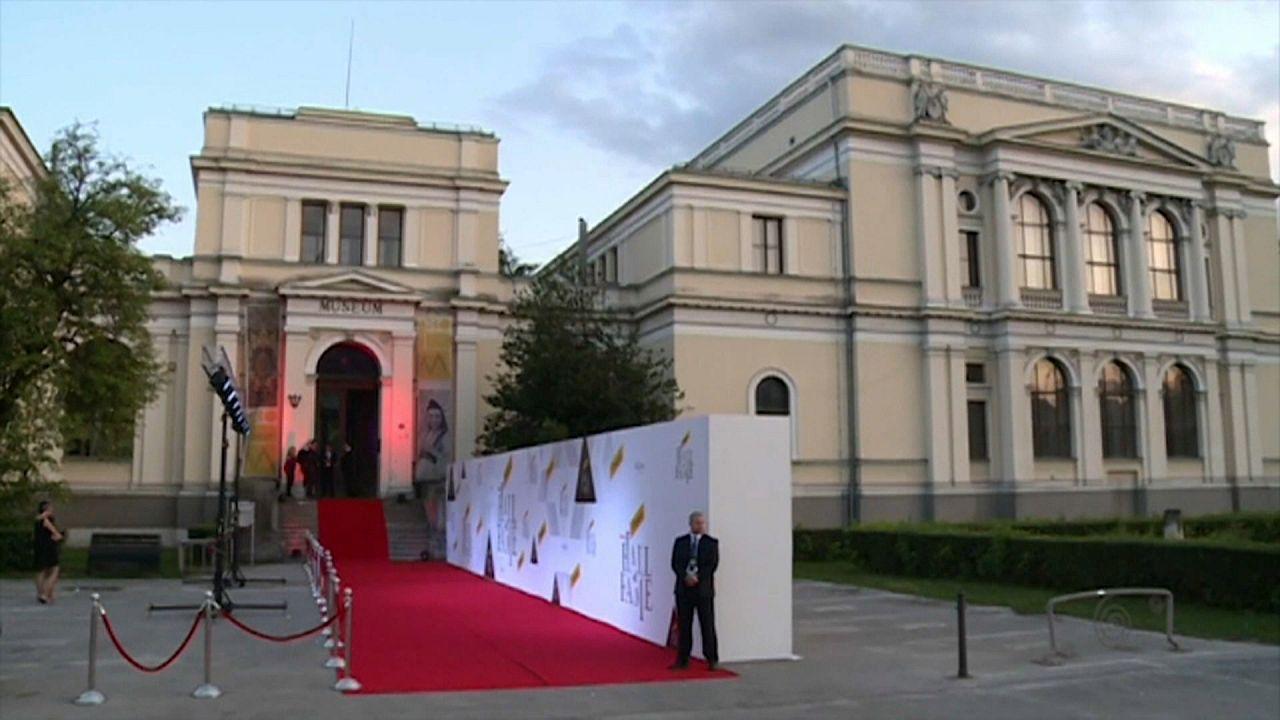 Открылся Сараевский кинофестиваль