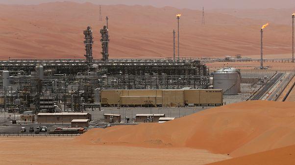حوثیهای یمن: به پالایشگاه و انبار نفت شَیبَه عربستان حمله کردیم