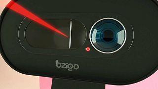 جهاز بزيغو لتحديد مواقع الناموس