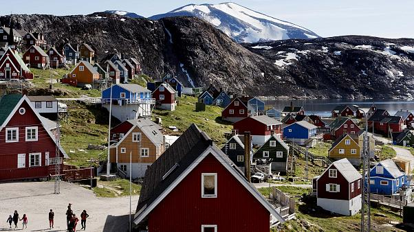 چرا دونالد ترامپ در فکر خرید گرینلند است؟