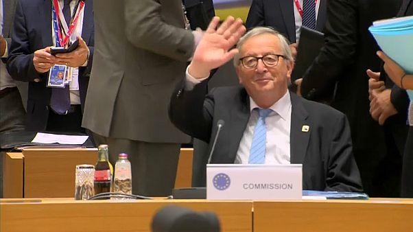 Jean-Claude Juncker operado de urgência
