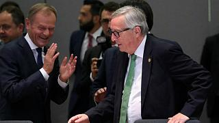 رئیس کمیسیون اروپا مورد عمل جراحی قرار میگیرد