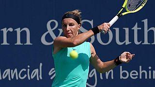 Classe, potenza e determinazione: Svetlana Kuznetsova.