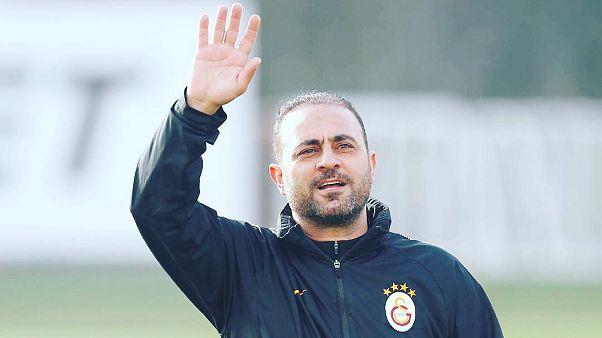 Galatasaray'da istifa: Yardımcı antrenör Hasan Şaş görevinden ayrıldı