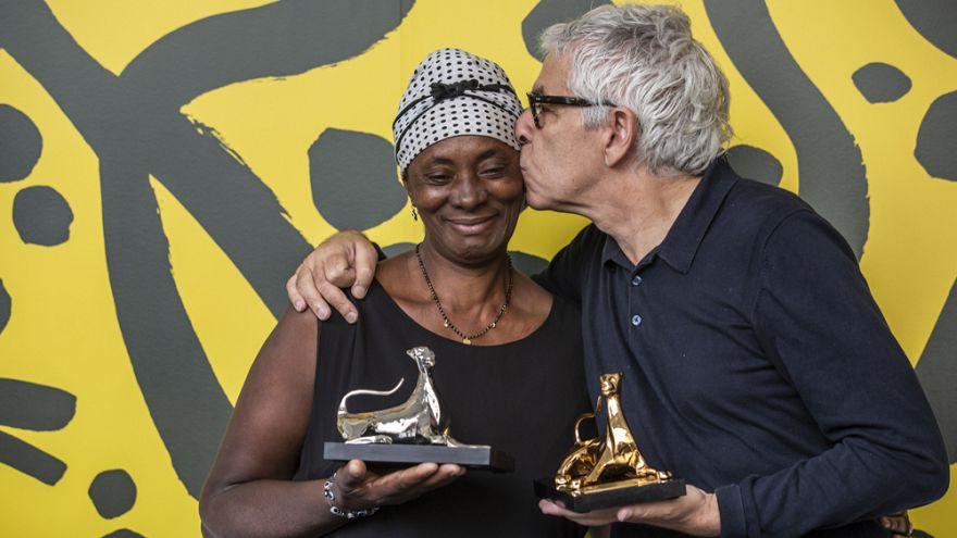 72-й кинофестиваль в Локарно раздал награды