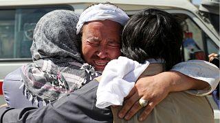 داعش مسئولیت حمله به مراسم عروسی در کابل را برعهده گرفت