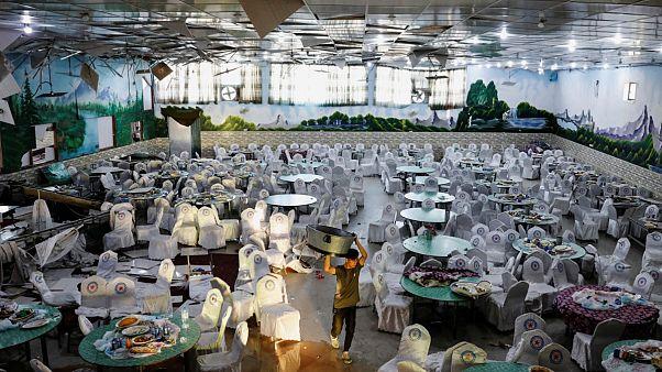 El Dáesh reinvindica el ataque que causó más de 60 muertos y cerca de 200 heridos durante una boda