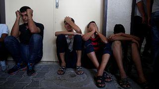 Gaza: uccisi tre palestinesi, lancio di razzi nella notte