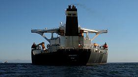 مقامات جبل الطارق با درخواست آمریکا برای جلوگیری از حرکت نفتکش ایرانی مخالفت کردند