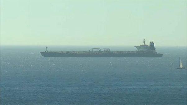 Γιβραλτάρ: Απέρριψε αίτημα των ΗΠΑ να συλλάβει εκ νέου το ιρανικό δεξαμενόπλοιο