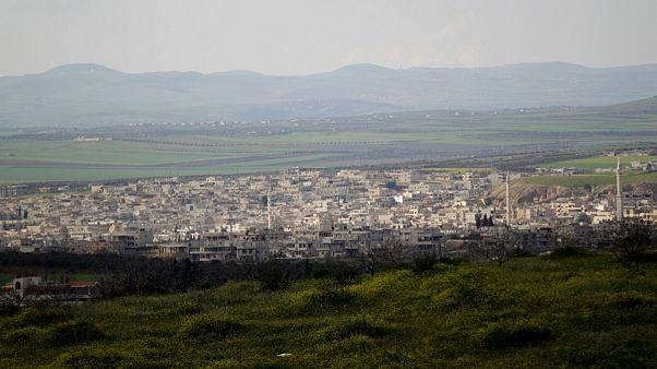 دیده بان حقوق بشر سوریه: نیروهای دولتی وارد شهر خان شیخون شدند