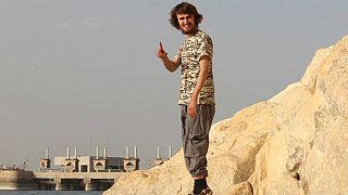 Kanada'dan IŞİD üyesini vatandaşlıktan çıkaran İngiltere'ye tepki; Letts artık sadece Kanadalı