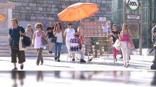 La fracture sociale reste très forte en Grèce, 10 ans après le début de la crise