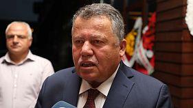 Yargıtay Başkanı Cirit'ten barolara: Söylemleri çirkin, insaf ve adalet ölçülerine uygun değil