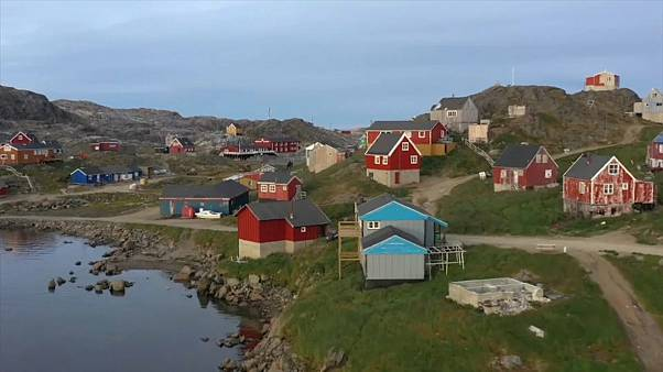 Trump, um presidente de olho na Gronelândia