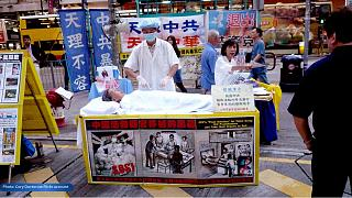 حذف مقالات پژوهشگران چینی از مجلات علمی به دلیل استفاده از اندام زندانیان اعدام شده