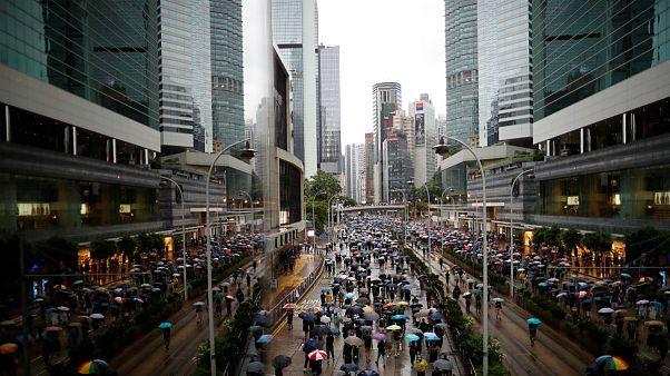 پایان روزهای خوش؛ ثروتمندان و برندهای لوکس از بحران هنگ کنگ چقدر زیان دیدند؟