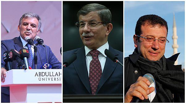 HDP'li 3 belediye başkanının görevden alınmasına siyasiler ne dedi?
