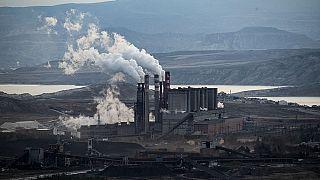 Türkiye'de kükürtdioksit emisyonları hava kalitesini tehdit ediyor