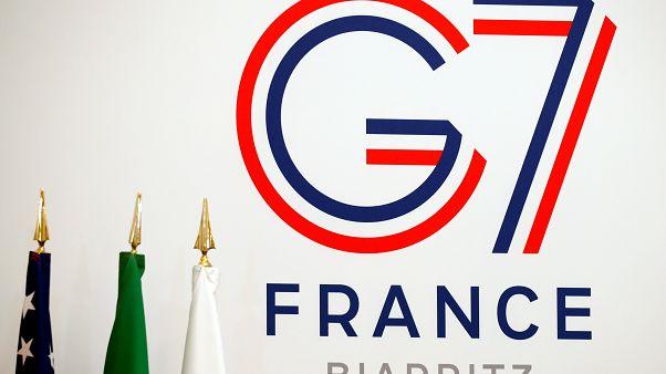 G7: Εμπόριο, κρυπτονομίσματα και ΔΝΤ στην ετήσια σύνοδο