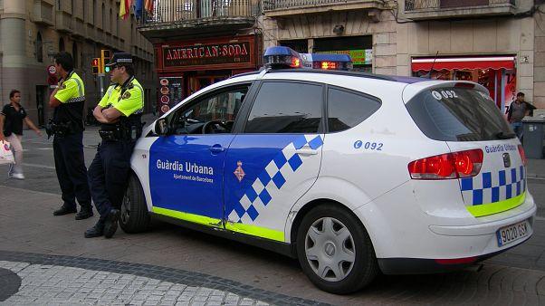 دزدان در بارسلون سفیر افغانستان در اسپانیا را کتک زدند