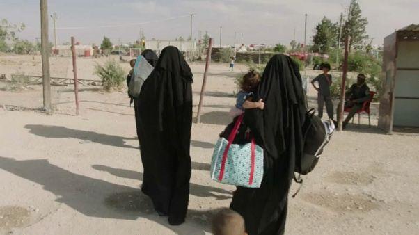 Deutschland holt 4 Kinder von IS-Anhängern heim - mehr sollen folgen