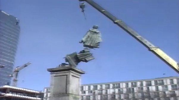 Um piquenique que precipitou o fim da Cortina de Ferro